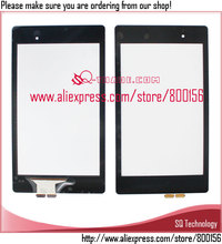 Spare parts Tablet touch screen Nexus 7 for Asus Google Nexus 7 II 2nd Generation Nexus 7 2013 Touch Screen Digitizer