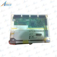 high brightness 6.4inch LG LB064V02 lcd monitor spare parts for Amusement & Gaming