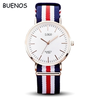 Hot Selling Multi Colors Nylon Strap