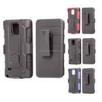 Rugged Case for Samsung Galaxy Note 4