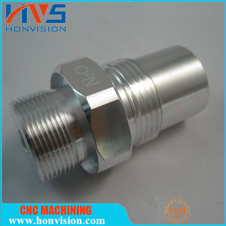 button head machine screw /cnc machining turning part/ precision shaft precision connector