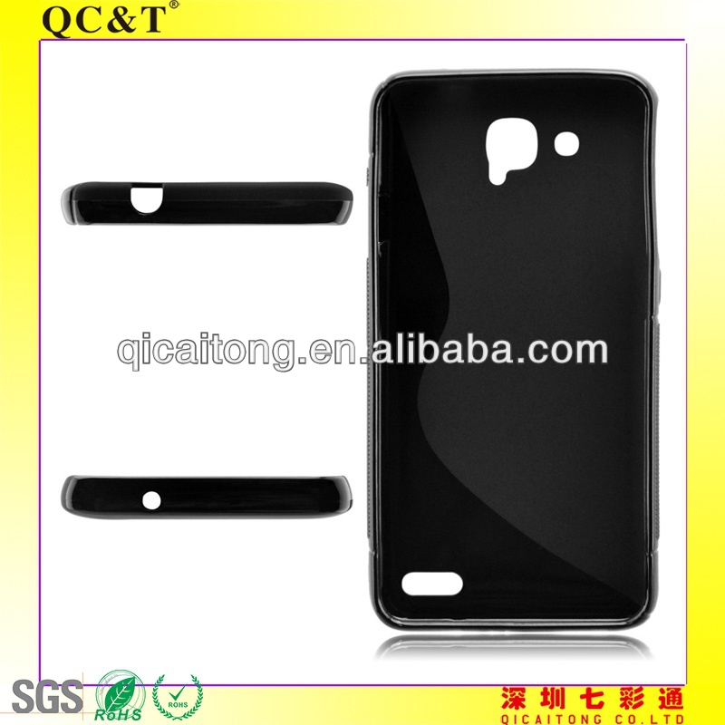mobile phone brand case at low price fasional design for alcatel ONE TOUCH I DOL S/OT6034R/Y/M