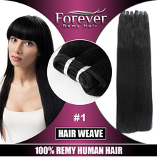 Forever Wholesale Alibaba Durable soprano divine Super Star Remy Hair Extensions