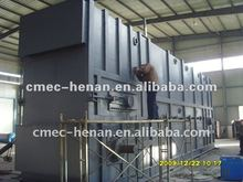30-500 Ton per Day Soybean Solvent oil extraction plant