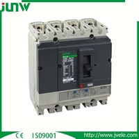 China manufacturer supply NS /NSX 3P 4P 250A 315A 400A 500A 630A MCCB circuit breaker
