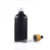 5ml 10ml 15ml 20ml 30ml 50ml 60ml e-liquid juice dropper bottles black glass dropper bottle with eye dropper