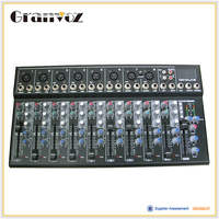 Low price high quality durable auto dj mixer