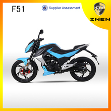 F51-Fosti and ZNEN 150cc new designSPORT motorcycle cheap new motorcycles with digital speedmeter