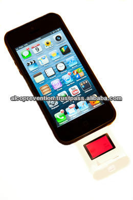 alcohol tester i Alco for i Phone 4