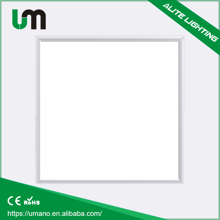 Protect Eyesight Warm White Square Led Panel Light Housing