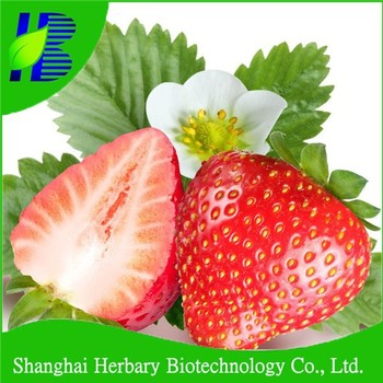 2018 High quality big red strawberry seeds for cultivation