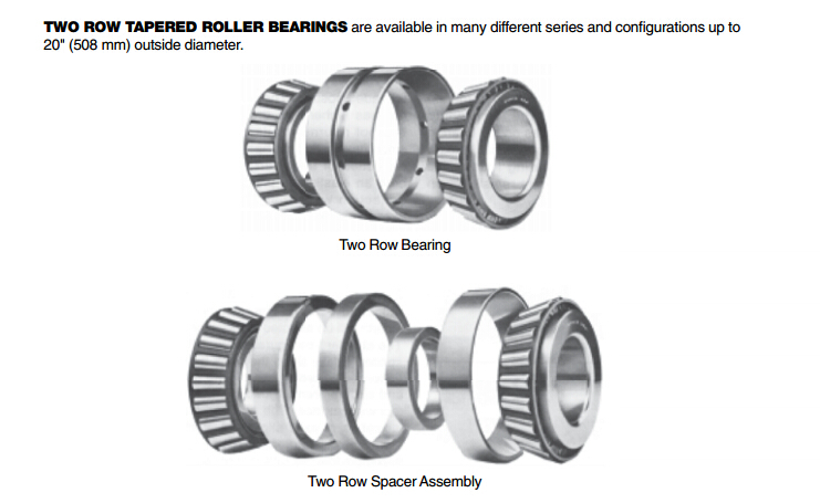 OEM Service 387/382S Single Row Taper Roller Bearing for hoverboard