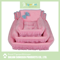 China high quality new arrival latest design pet product new pet bed