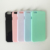 custom silica gel tpu phone case cell phone case for iphone for samsung for huawei