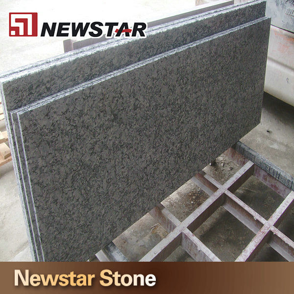 natural beauty China white wave granite