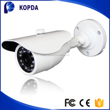 "Horizontal Resolution 700TVL 1/3"" Sony effio-e CCD ir waterproof analog cctv camera"