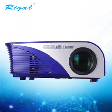 Full hd 1080p 3d Cinema Proyector Movie Office Video Projector Portable Mini Led Projector
