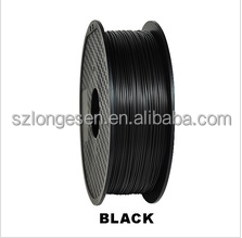 Factory price 3d printer filament ABS PLA 1.75mm 3 mm,filament for 3d printer