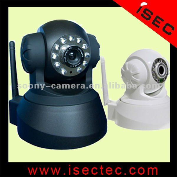 IR Waterproof Cctv Case For Ip Camera