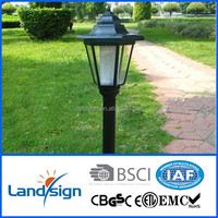 China solar lights Manufacturer solar garden lanterns type outdoor spike light series solar garden led lantern light
