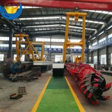 Factory Manufacture Cutter Suction Dredger Sand Dredging Machine/Vessel
