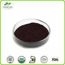 Factory Supply White Mulberry Leaf Extract Powder