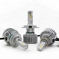 H7 T5 HB2 32W 4000LM LED Headlight Bulb Kit H4 for Truck All-in-one T5 led headlamp