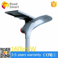 Solar Powered Outdoor Led Street Light