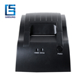 Fashionable mode Support GB2312 58mm thermal printer