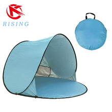 New Fast Automatic Open Sun Shade Shelter Outdoor Camping Beach Pop Up Tent,baby beach tent