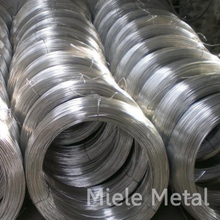 EC grade 8030 Aluminum alloy rod for electrical wire