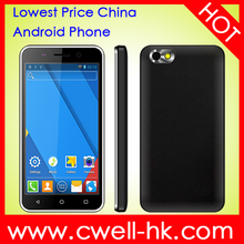 ECON G3 4 inch MTK6515 Android 4.4.2 Very Cheap Mobile Phone For Africa Market