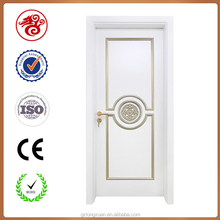 New arrival luxury fancy wood door for five star hotels and house