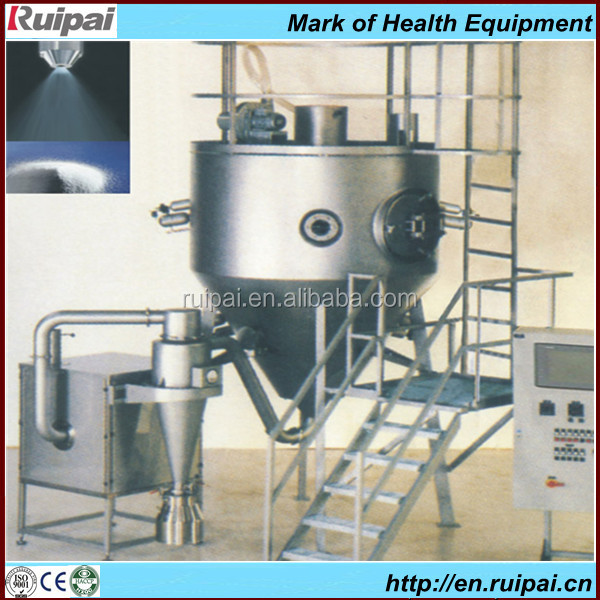 Hottest sale mini spray dryer used for food / lab