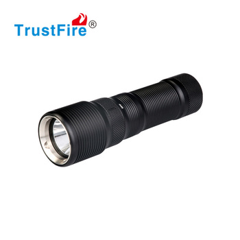700 lumen DF008 diving flashlight scuba diving equipment