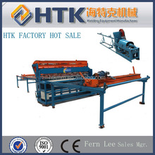 Numerical control reinforcing mesh welding machine(HOT SALE)