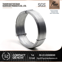 competition nice price zinc galvanizwd steel wire from china supplier