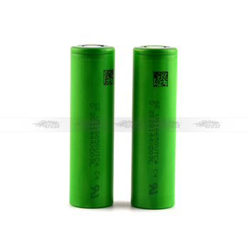 Authentic 18650 battery 30a vtc4 high capacity battery vc3,vtc4, vtc5 18650 High Drain Battery 2100mAh 30a lithium battery 18650