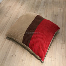 Wholesale Dog Bed Removable Luxury Pet Bed Cushion