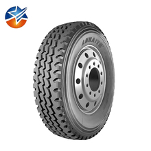 2018 High quality headway tbr tire manufacture longmarch truck tires 1200r24 315/80r22.5 for sale