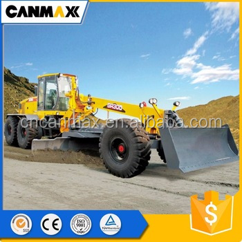 Safety And Quality Utility China Top Brand Blademor Motor Grader