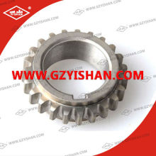 CRANKSHAFT GEAR ZJ01-11-316 FOR MAZDA M3 1.6 M2 1.3 1.5