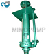 40 hp 3 inches Semi Submersible Vertical Turbine Sand Pump 100 kw System