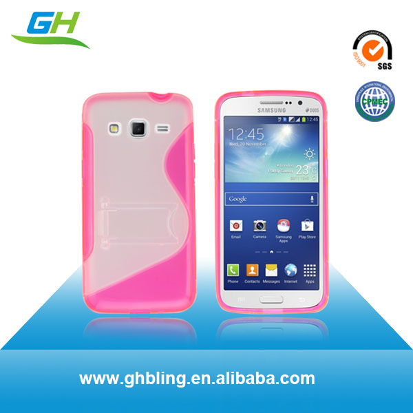 Make cell phone case for Samsung G3815 Galaxy Express2