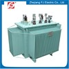 Eco design 11KV 15KV 20KV 33KV power distribution transformer 10kv 380v