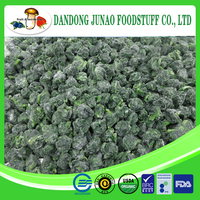 New season frozen spinach import frozen vegetable