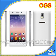 "Cellphone Android Brand 5"" SmartPhone quad coroe Mobile phone High Quality Cell Phone"