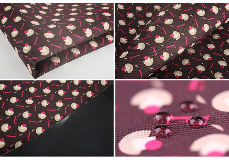 100% polyester ripstop fabric for army uniform