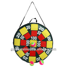 hanging inflatable dart board game (Immanuel)