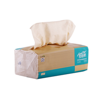 Hot Selling Cheap Soft Bamboo Mini Facial Tissue Soft Packs/ Pocket Tissue Paper